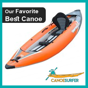 Our favorite Best canoe