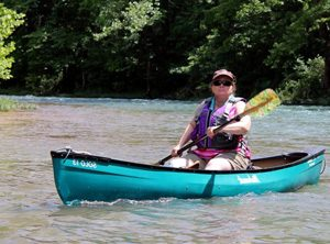 Top Best Solo Canoe