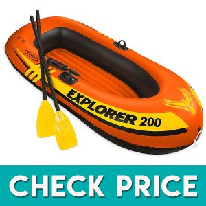 Cheap Intex Explorer 200