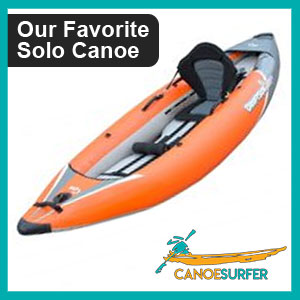 Our favorite best Inflatable canoe