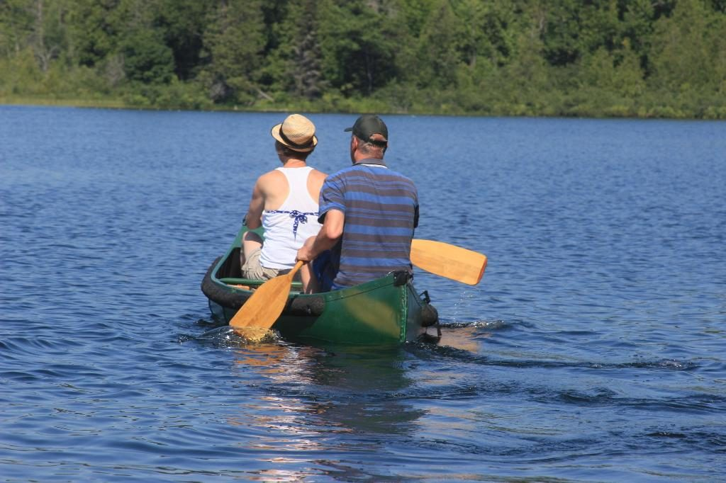 canoe kayak rental