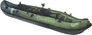 best fishing kayak for two