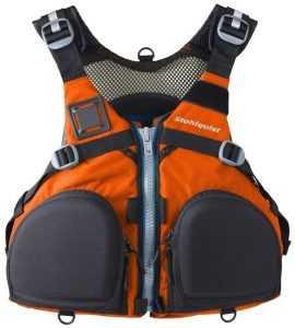 best kayak life jacket