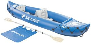 cheap kids kayak
