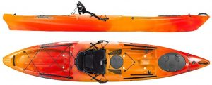 top rated kayak