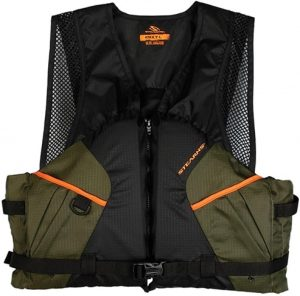 Stearns kayak life jacket